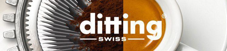 آسیاب قهوه دیتینگ مدل 807 LAB SWEET