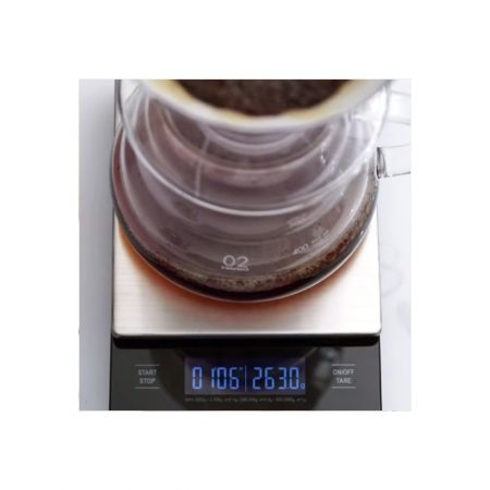 ترازو هوشمند Metal Scale