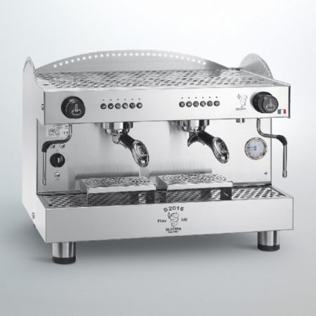 دستگاه اسپرسو بیزرا دو گروپ مدل B2016