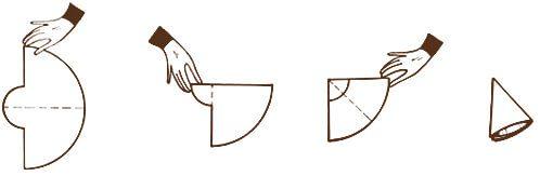 دستورالعمل استفاده قهوه ساز طرح کمکس 3 کاپ