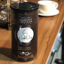 پودر نوشیدنی شکلات فندق کیوجی