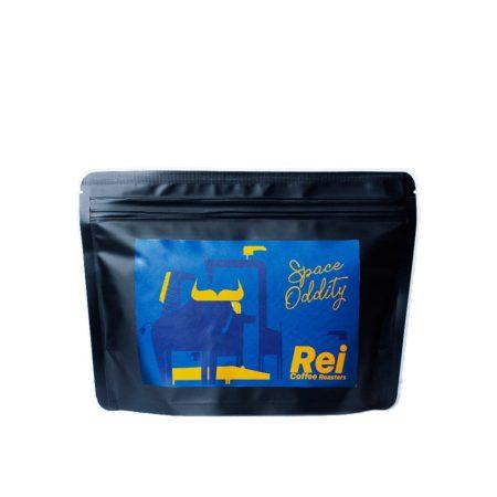 قهوه ترکیبی اسپیس آدیتی قهوه ری- 250 گرمی