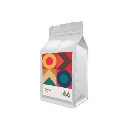 قهوه ترکیبی فنیکس قهوه آلبا - 250 گرم
