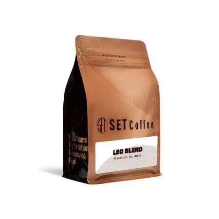 قهوه ترکیبی لئو قهوه ست - 250 گرمی
