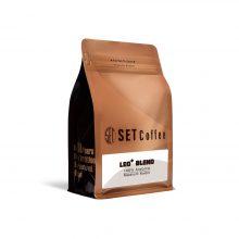 قهوه ترکیبی لئو پلاس قهوه ست – 250 گرمی