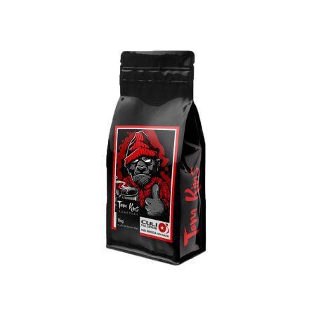 قهوه ترکیبی 100% روبوستا تام کینز – 1 کیلوگرم