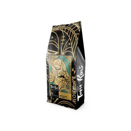 قهوه ترکیبی 100% عربیکا تام کینز – 1 کیلوگرم
