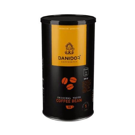 قهوه ترکیبی 3/5 (80% عربیکا) دانی در