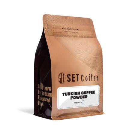 قهوه ترک قهوه سِت – 250 گرم