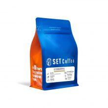 قهوه تک خاستگاه اتیوپی Sidamo قهوه ست – 250 گرم