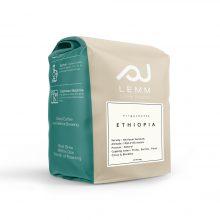 قهوه تک خاستگاه اتیوپی Yirgacheffe قهوه لم – 250 گرم