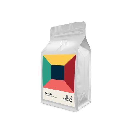 قهوه تک خاستگاه روندا NYAMASHEKE قهوه آلبا -250 گرم