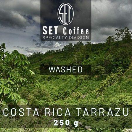 قهوه تک خاستگاه کاستاریکا - 250 گرم (Tarrazu)