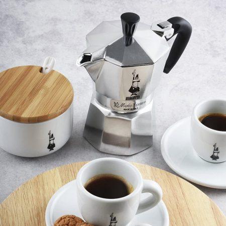 قهوه ساز بیالتی موکا اکسپرس - 4 نفره