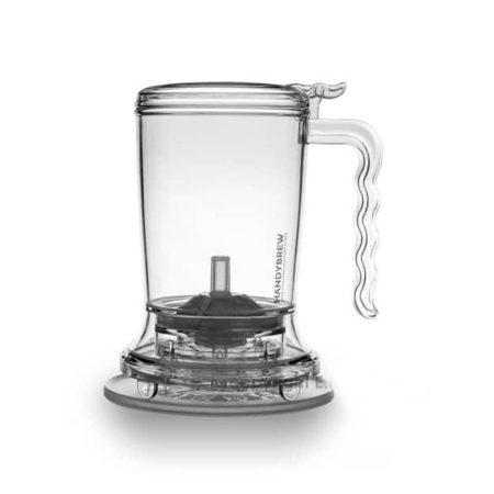 قهوه چای ساز Handy Brew