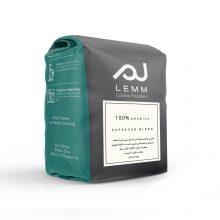 خرید قهوه ترکیبی اسپرسو بِلند برشته کاری لم