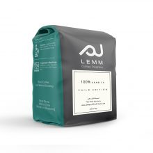 قهوه ترکیبی 100% عربیکا برشته کاری لم