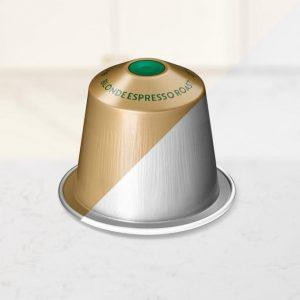 کپسول قهوه استارباکس BLONDE