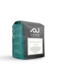 پودر قهوه ایرانی(پرشین) قهوه لم – 250 گرم