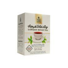 چای سیاه رفاه لاهیجان مدل شکسته ممتاز زرین