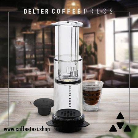قهوه ساز دلتر
