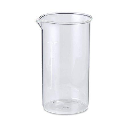 شیشه یدک فرنچ پرس 350 میلی لیتر