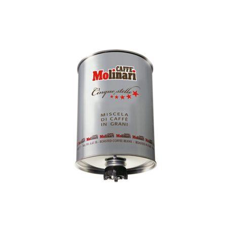 سیلندر قهوه 3 کیلوگرمی مولیناری - top quality