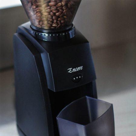 سیاب قهوه دمی باراتزا مدل انکور
