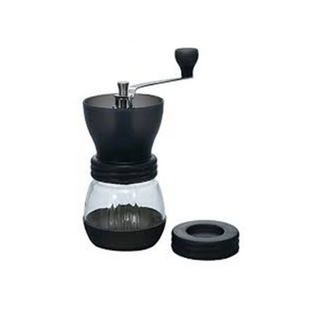 آسیاب قهوه دستی هاریو مدل میل اسکرتون