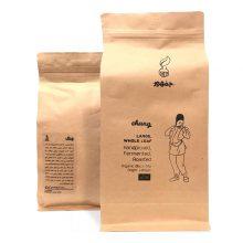 چای سیاه ارگانیک جمهور-چنگ