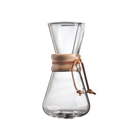 قهوه ساز طرح کمکس 3کاپ