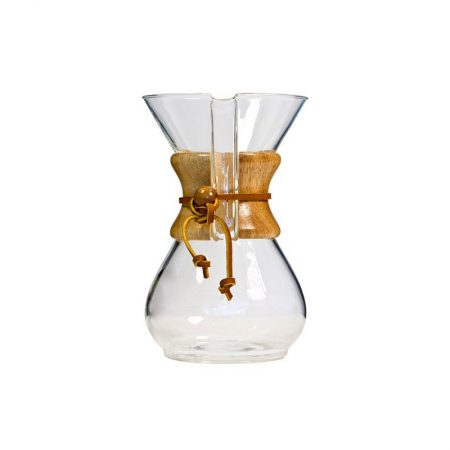 قهوه ساز طرح کمکس 6 کاپ