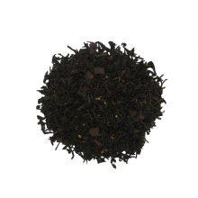 چای سیاه شکلات