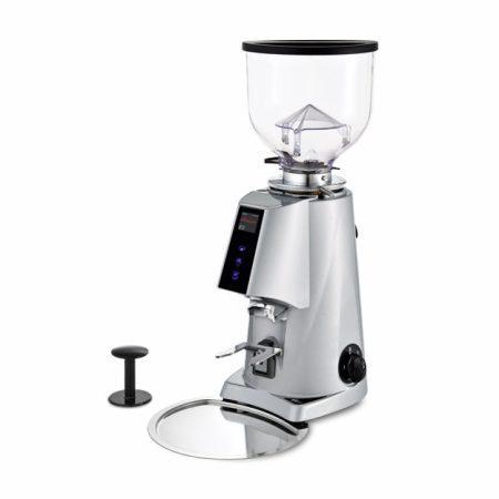 آسیاب قهوه فیورنزاتو مدل F4 E NANO