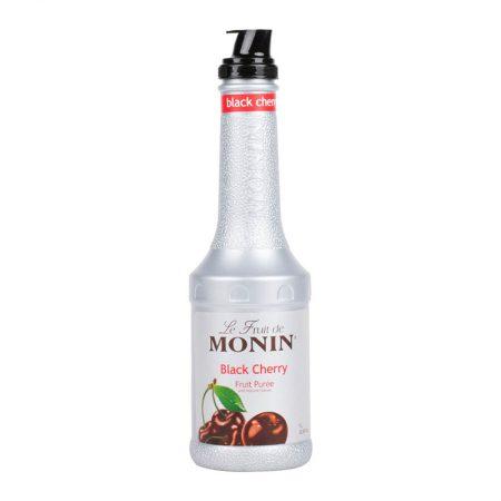 پوره میوه گیلاس مونین