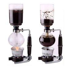 قهوه ساز سایفون هاریو مدل TECHNICA