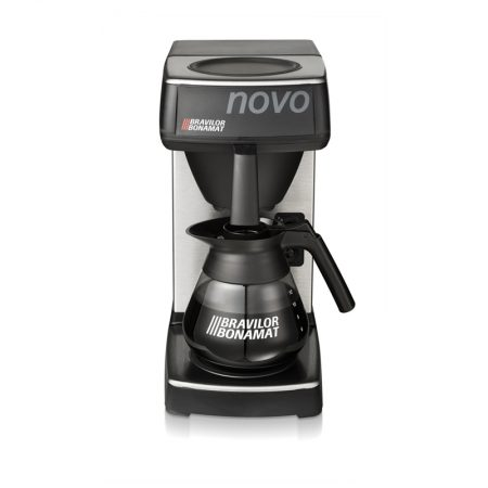 قهوه ساز اتومات براویلور مدل NOVO