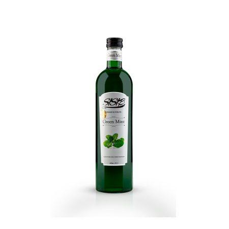 سیروپ نعناع سبز یا گرین مینت سیسیب