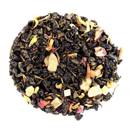 چای سبز و میوه South Sea Pearl Green Tea