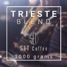قهوه ترکیبی تريسته قهوه ست - 1 کیلوگرمی