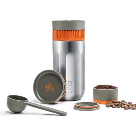 قهوه ساز پیپا موکا واکاکو