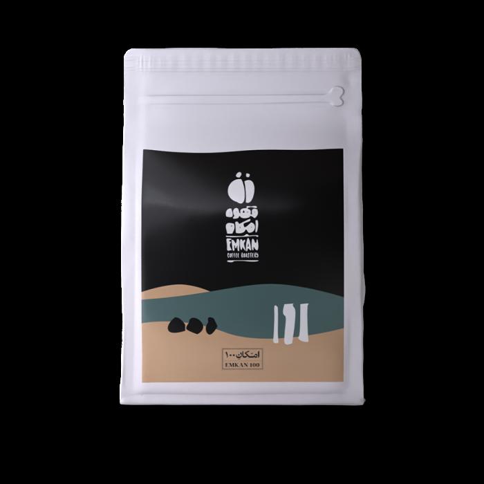 قهوه امکان قهوه 100 - 1 کیلوگرم