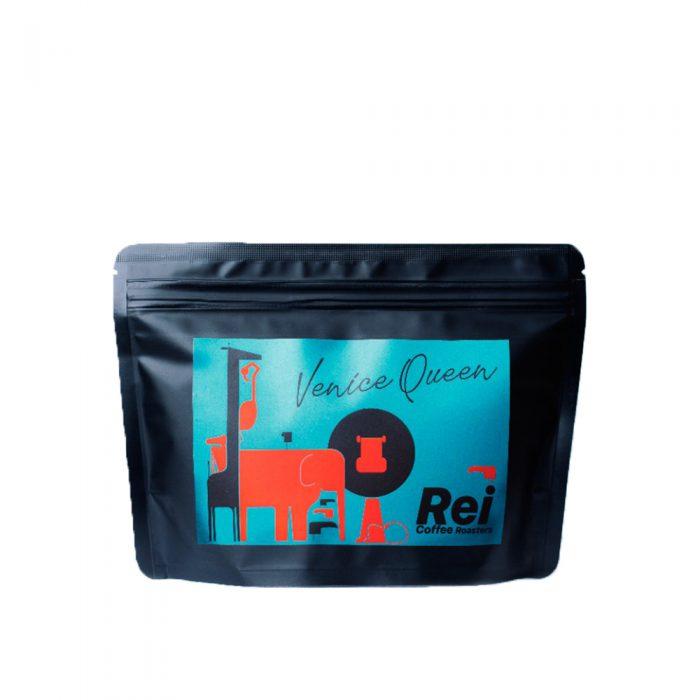 قهوه ترکیبی ونیز کویین قهوه ری - 250 گرم