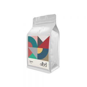 قهوه ترکیبی Retro قهوه آلبا – 250 گرم