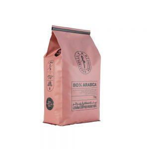 Lem Coffee - 80% Arabica 1 kg