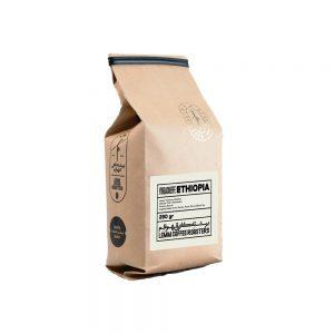 Lem Coffee - Ethiopia yirgachefe - 250 gr