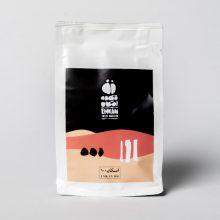 قهوه ترکیبی امکان 100 برشته کاری امکان