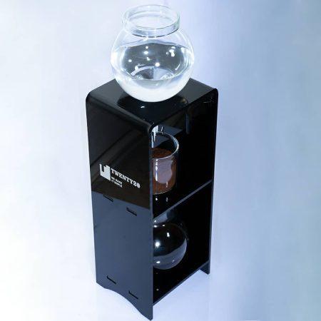 کلدبرو تاور(قهوه ساز سرد دم) پلکسی ۶۰۰ میلیلیتری Twenty 20