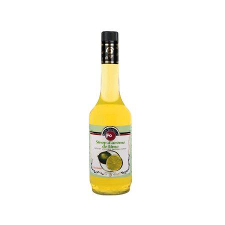 سیروپ لیمو فو