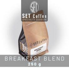 قهوه برکفست - قهوه سِت